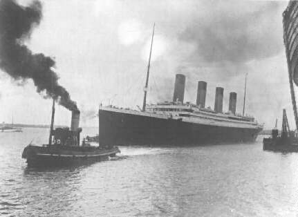 "an analysis of the unsinkable titanic The titanic was a british luxury passenger ship completed in 1912 that was  m  levinson, ""a general semantics analysis of the rms titanic disaster"", 2012."